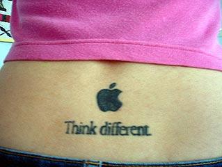 r apple