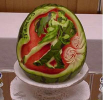 watermelon tango