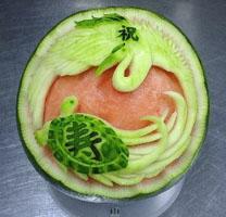 watermelon zen