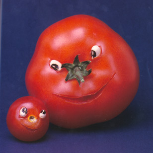 Funny and beautiful fruits and vegetables arts u lorla loves logic