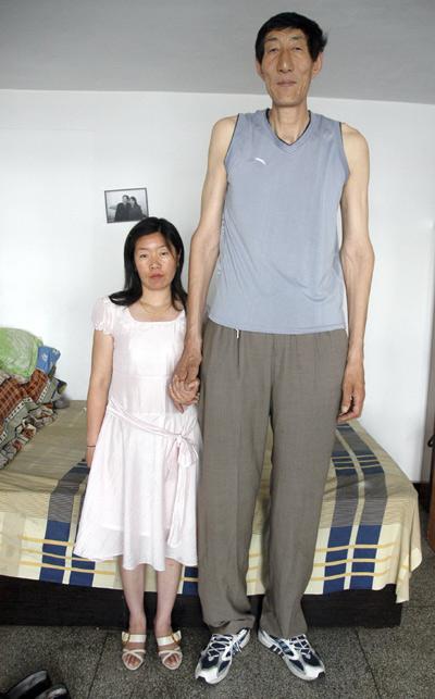 wedding-tallest