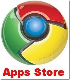 chromium-apps-store