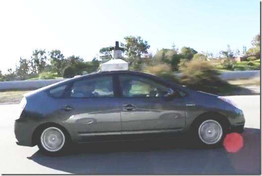 google-car-