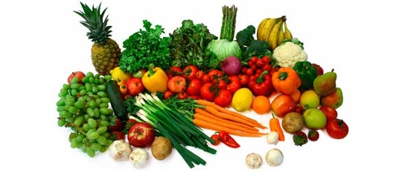 healthyFood - veg and fruits